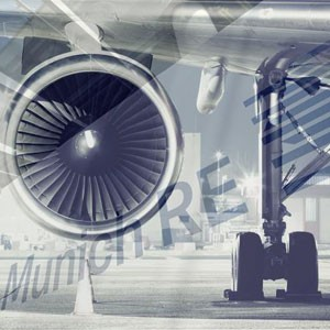Munich Re increases shareholding in Global Aerospace